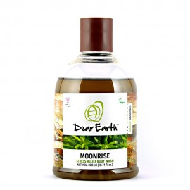 Herbs Body Wash