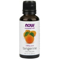 Now Foods Tangerine Oil, 1-Ounce (30 ml)