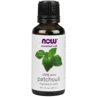 NOW Foods Patchouli Oil, 1 ounce (30 ml)