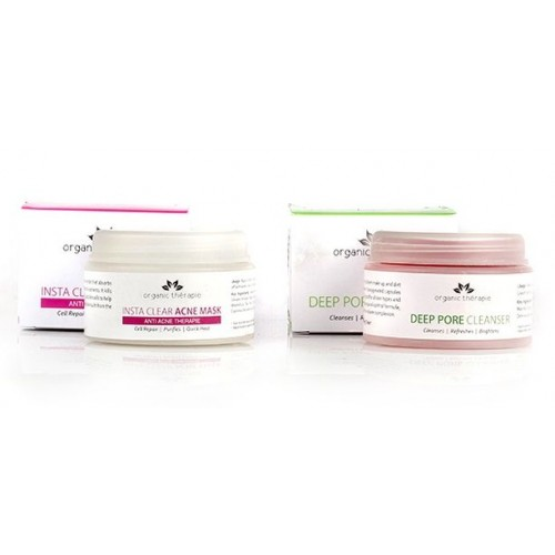 Organic Therapie ANTI ACNE Combo