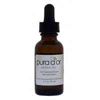 Pura d'or Scar Treatment Solution (2 fl oz)