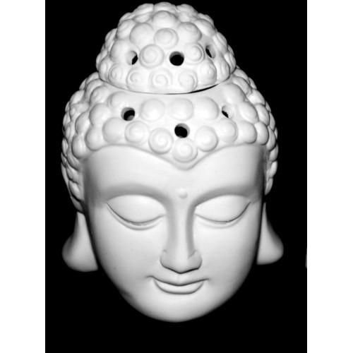Ceramic BUDDHA AROMA BURNER