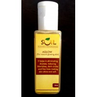 SOIL Fragrances AGLOW Oil for Glowing Skin 50ml
