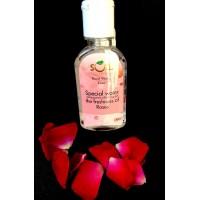 SOIL Fragrances Floral Water - ROSE 50ml