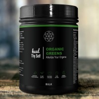 Heal Thyself Greens Tub (200g)