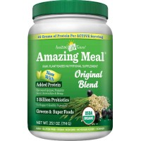 Amazing Grass Amazing Meal Original, 30 servings, 25.1 Ounce (714 gm)