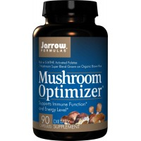 Jarrow Formulas Mushroom Optimizer, 90 Capsules