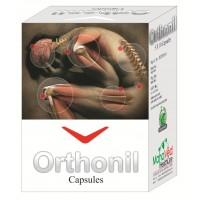 ORTHONIL Capsules for Joints pain (50)