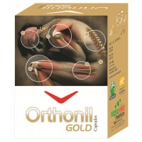ORTHONIL GOLD Capsules for Joints Pain