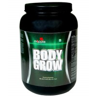 Mapple BODY GROW Protein Supplement 600g