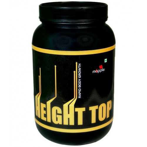Mapple HEIGHT TOP Powder 600g