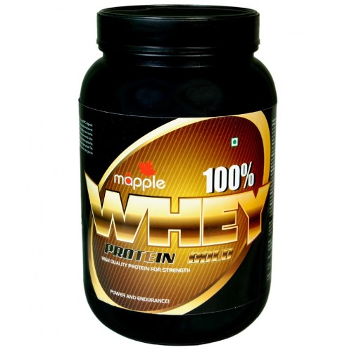 GRF 100% WHEY PROTEIN GOLD 1kg