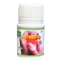 Hawaiian Herbal, Hawaii, Usa – Anti Arthritis Capsules
