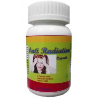 Hawaiian Herbal, Hawaii, USA – Anti Radiation Capsules
