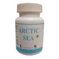 Hawaiian Herbal, Hawaii, USA – Arctic Softgel Capsules - Omega 3, Omega 6 Supplement