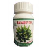 Hawaiian Herbal, Hawaii, USA – Aloe Vera Capsules - Skin Care, Digestive Health
