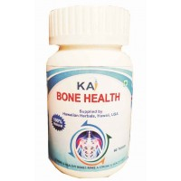 Hawaiian Herbal, Hawaii, USA – Bone Health Capsules