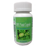 Hawaiian Herbal, Hawaii, Usa – Bsy Noni Capsules