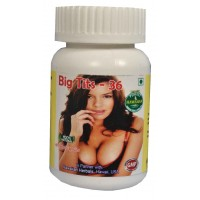 Hawaiian Herbal, Hawaii, USA – Big Tits 36 Capsules