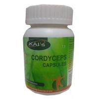 Hawaiian Herbal, Hawaii, USA – Cordyceps Capsules