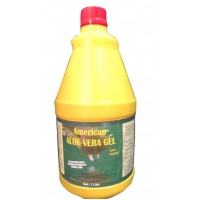 Hawaiian Herbal, Hawaii, USA – American Aloe Vera Gel 400 ml Bottle