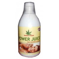Hawaiian Herbal, Hawaii, USA -  Power Juice 400 ml Bottle