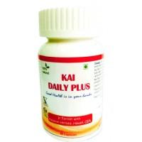 Hawaiian Herbal, Hawaii, Usa – Daily Plus Capsule - Daily Multi-vitamin