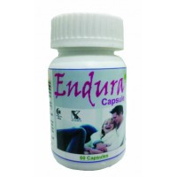 Hawaiian Herbal, Hawaii, Usa – Endura Capsules - Male Health