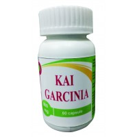Hawaiian Herbal, Hawaii, USA - Garcinia Capsules