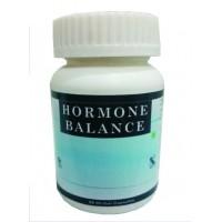 Hawaiian Herbal, Hawaii, Usa - Hormone Balance Capsules