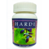 Hawaiian Herbal, Hawaii, Usa -  Harde Capsules - General Health, Energy, Vitality