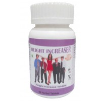 Hawaiian Herbal, Hawaii, Usa -  Height Increase Capsules