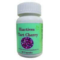 Hawaiian Herbal, Hawaii, Usa – Hiactives Tart Cherry Capsules - Antioxidants, Cardiovascular Health