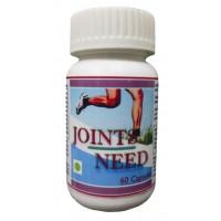 Hawaiian Herbal, Hawaii, USA -  Joints Need Capsules