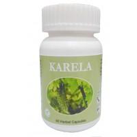 Hawaiian Herbal, Hawaii, Usa - Karela Capsules