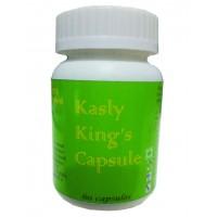 Hawaiian Herbal, Hawaii, Usa - Kasly King Capsules