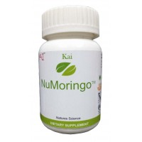 Hawaiian Herbal, Hawaii, USA -  Numoringo Capsules - General Health