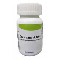 Hawaiian Herbal, Hawaii, USA -  Ocean's Alive Capsules