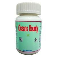 Hawaiian Herbal, Hawaii, USA - Oceans Bounty Capsules