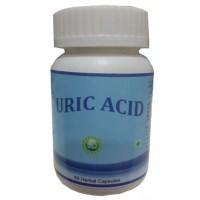 Hawaiian Herbal, Hawaii, Usa - Uric Acid Capsules