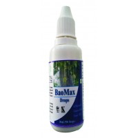 Hawaiian Herbal, Hawaii, Usa – Baomax Drops 30 Ml - Overall Wellness