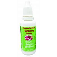 Hawaiian Herbal, Hawaii, USA - Concentrated Gojiberry Drops 30 ml