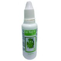 Hawaiian Herbal – Cal Mag D Drops 30 Ml - Calcium Magnesium, Vitamin D Support