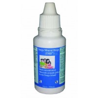 Hawaiian Herbal, Hawaii, USA -Tonga Mineral Drops 30 ml