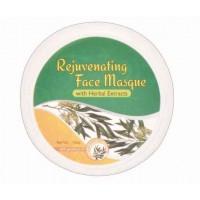 Hawaiian Herbal, Hawaii, USA – Face Rejuvenating Masque 100 ml Bottle