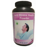 Hawaiian Herbal, Hawaii, Usa –  Anti Stress Health Powder 200 Gm Bottle