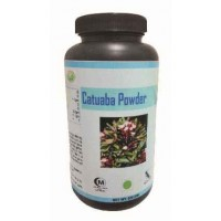 Hawaiian Herbal, Hawaii, USA - Catuaba Powder 200 gm Bottle
