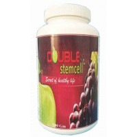 Hawaiian Herbal, Hawaii, Usa – Double Stemcelltm Powder 200 Gm Bottle