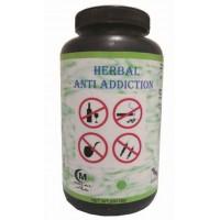 Hawaiian Herbal, Hawaii, Usa - Anti Addiction Powder 200 Gm Bottle