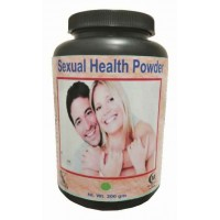 Hawaiian Herbal, Hawaii, USA - Sexual Health Powder 200 gm Bottle